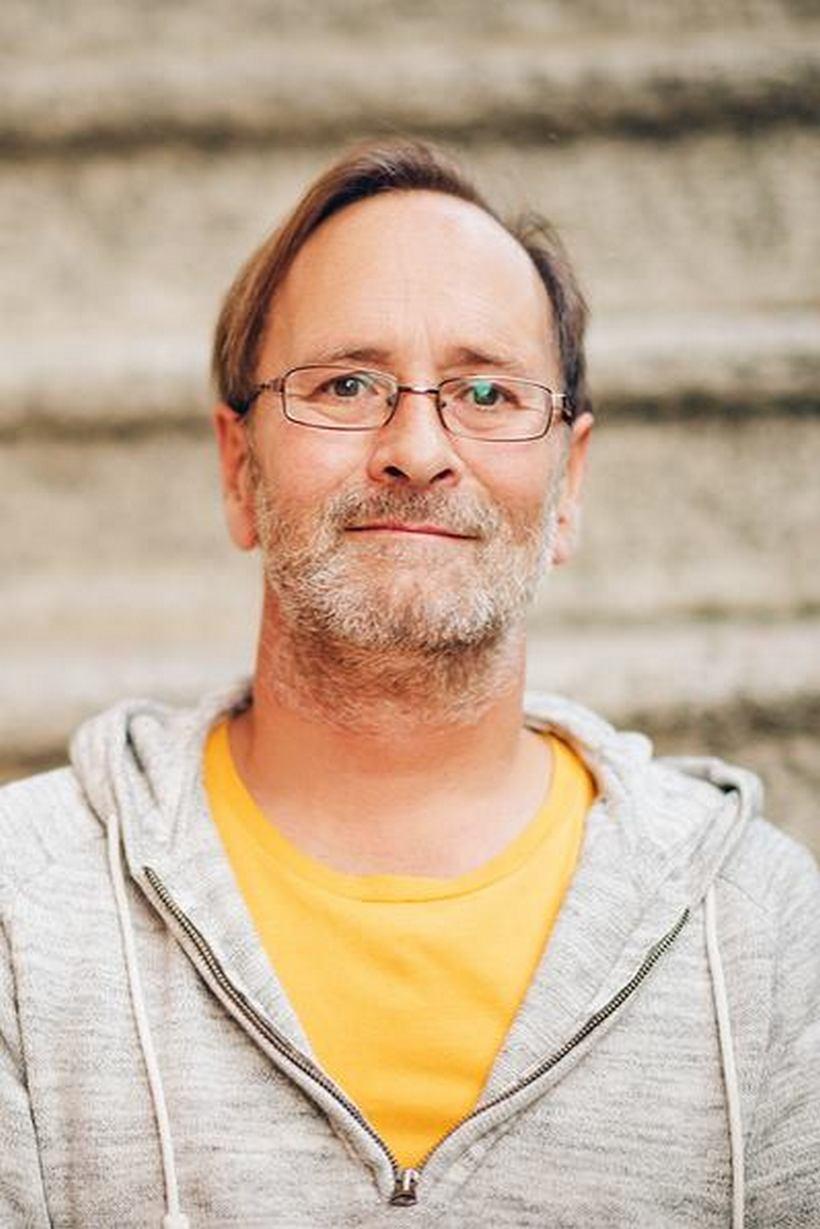 Robert Kohler